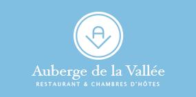 Auberge de La Vallée Logo